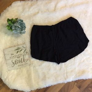Mossimo Flowy Shorts